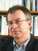 Hans-Georg Huber ist Experte für die Begleitung von Entwicklungsprozessen