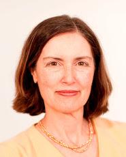 Barbara Hofmann-Huber ist spezialisiert auf die Arbeit mit weiblichen Führungskräften