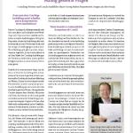 Coaching Magazin: Hans-Georg Huber beantwortet häufige Fragen