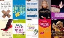 Buch-Empfehlungen zu den Themen Führung und Selbstmanagent finden Sie in unserem Blog