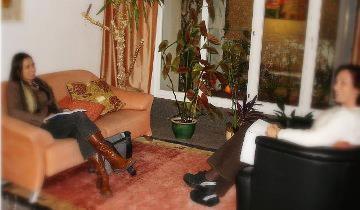 Coaching in unseren Räumen in Freiburg