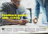 Mitarbeiter-Feedback geben, aber richtig - Artikel von Hans-Georg Huber in Bildungaktuell