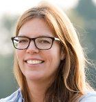Friederike Anslinger-Wolf bietet Führungskräfte-Coaching in Frankfurt