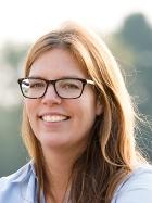 Friederike Anslinger-Wolf, Coach für weibliche Führungskräfte