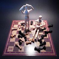 Konfliktmanagement verhindert unnötige Reibungsverluste