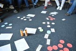 Workshops zur Leitbildentwicklung