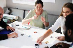 Workshops zur Teamentwicklung stärken Teamgeist und Performance