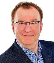 Hans-Georg Huber, Gründer und Leiter des Coachingbüros