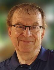 Hans-Georg Huber, Leiter der Coachingausbildung
